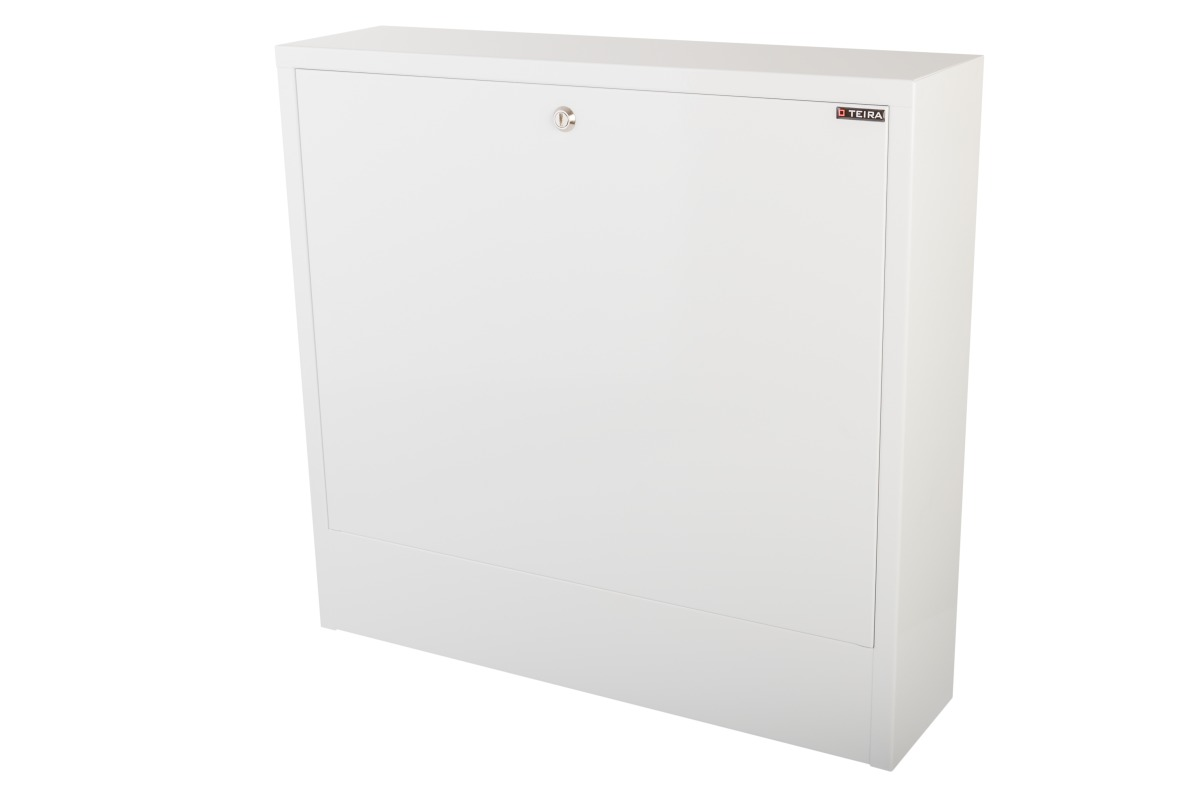 Deep manifold cabinets